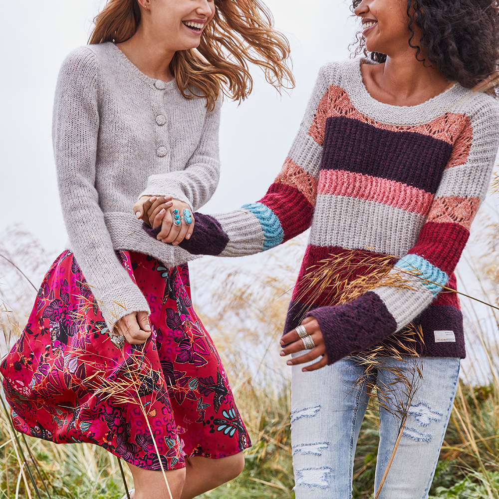 36 New Styles Just Landed!