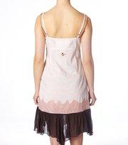 Odd Molly - wunderwear sequin long dress - LITE ROSE