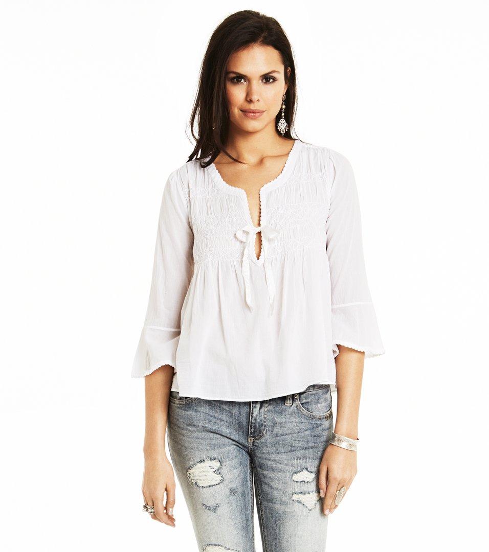 odd molly remix blouse