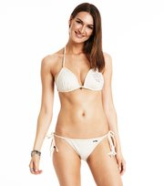Odd Molly - nudieful bikini - CHALK