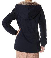 Odd Molly - overcast cotton jacket - TUMMA INDIGO