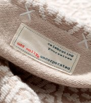 Odd Molly - all yours bath towel - SAND