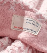 Odd Molly - all yours bath towel - SOFT PINK