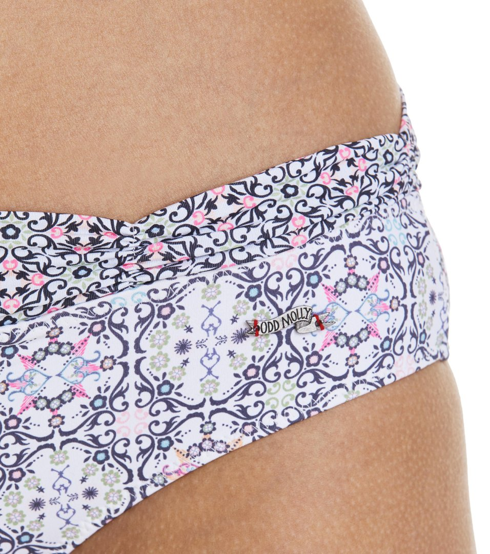 bea7f6e6038e0 Odd Molly - seashell bikini bottom - MULTI