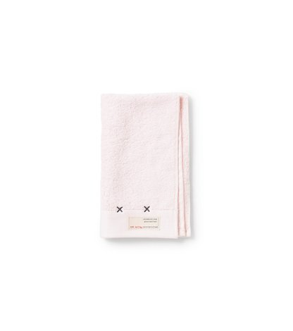 sunday morning guest towel