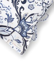 Odd Molly - cuddle up pillowcase - DARK BLUE