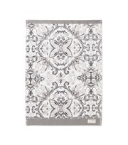 Odd Molly - boho butterfly hand towel - GREY