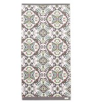 Odd Molly  - boho butterfly bath towel - MULTI