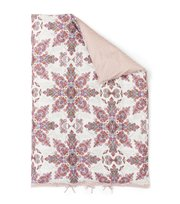 Odd Molly - everyday double duvet cover - MULTI