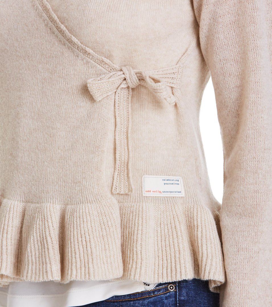 truly knit cardigan Odd Molly Cheap Price Wholesale Buy Cheap Inexpensive Buy Cheap Explore Discount Collections 3Rb6mk