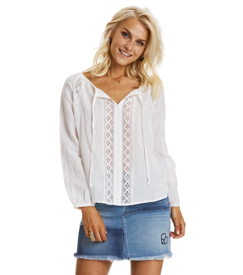 Sale Websites hang out l/s blouse Odd Molly Low Price Fee Shipping Sale Online 4j2ohuaC97