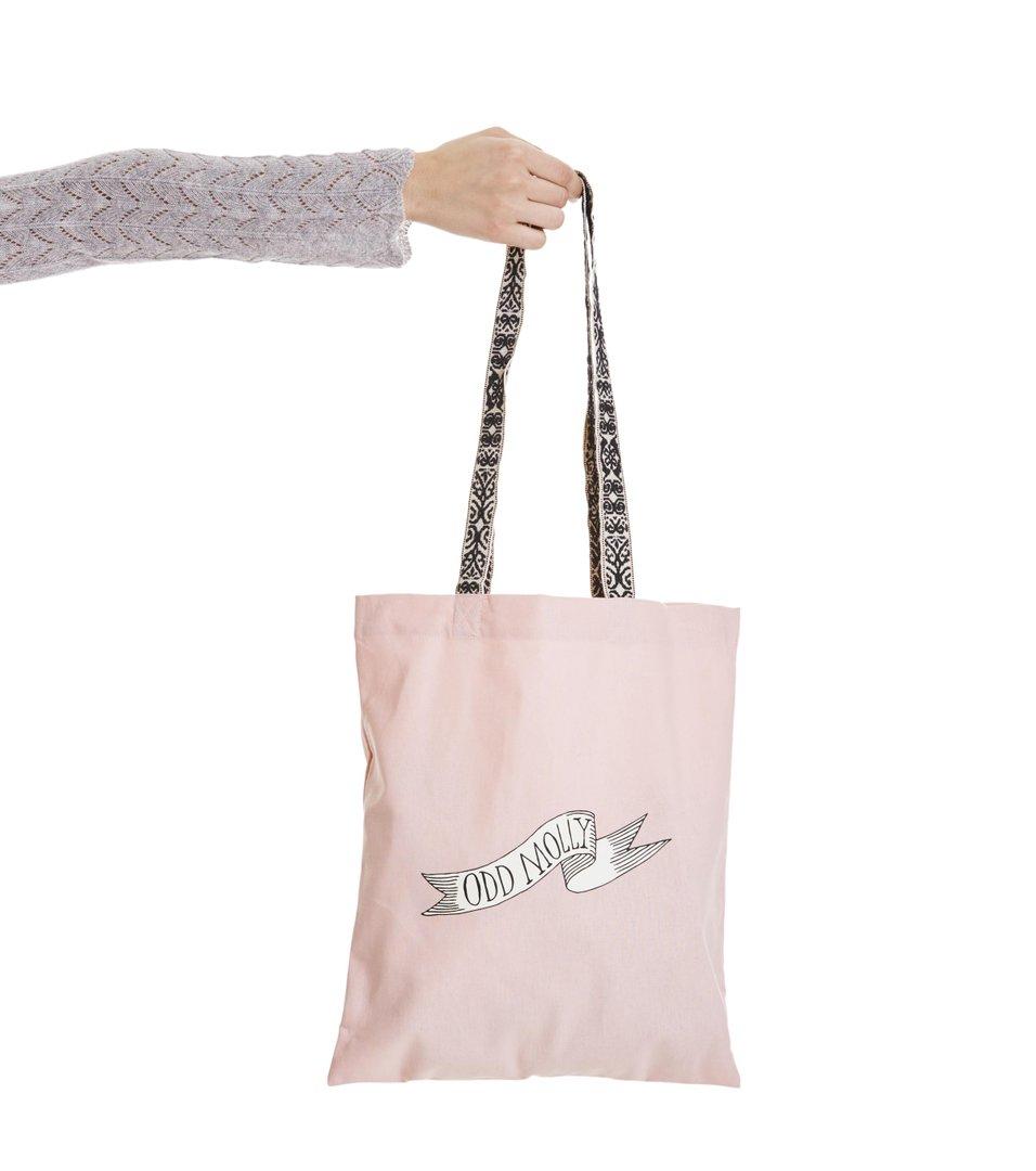 Odd Molly Canvas Bag S