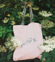 Odd Molly - Canvas bag - SHELL