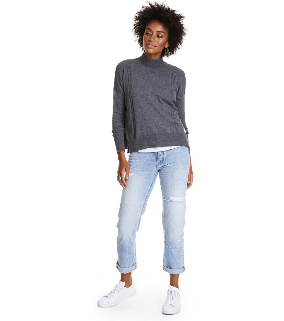 Odd Molly jitterbug sweater