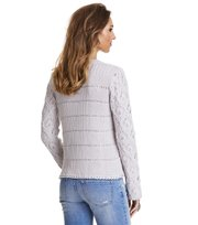 Odd Molly - Harmony Strickjacke - CLOUDY SKY