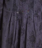 Odd Molly - octave dress - GREY
