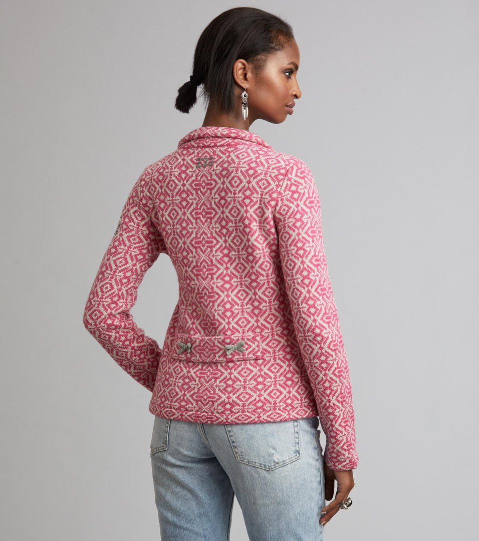 odd molly kofta lovely knit rosa