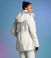 Odd Molly - Love-alanche jacket - LIGHT PORCELAIN
