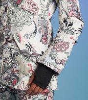 Odd Molly - love-alanche jacket - MILITARY