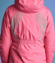 Odd Molly - Love-alanche jacket - HOT PINK
