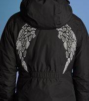 Odd Molly - love-alanche jacket - BLACK