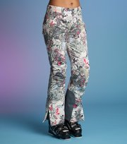Odd Molly - love-alanche pants - MILITARY