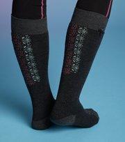 Deep Snow Sock