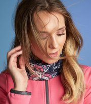 Love Base Layer Neck Scarf