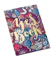 Odd Molly - Yes Buch - RAINBOW MULTI