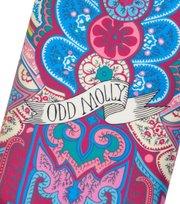 Odd Molly - iphone case 6/6S - MULTI