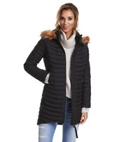 # earth saver long jacket