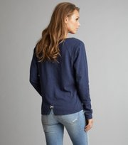 Sunshiny Sweater