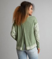 Shepherd Sweater