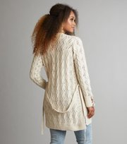 Flurry Cardigan