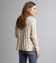 Flurry Sweater