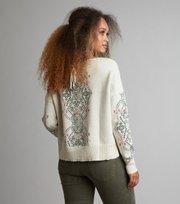 Whirley Sweater