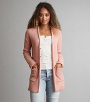 # retreat cardigan