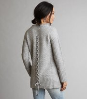 Retreat Long Sweater