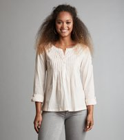Odd Molly - sensation blouse - SOFT ROSE