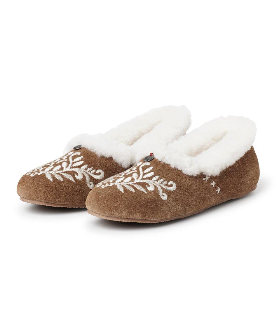 voyage slipper