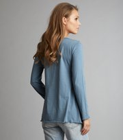Trashin´ L/s Top