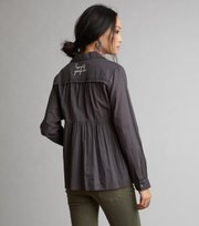 Revival Blouse