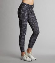 Sweat It Leggings