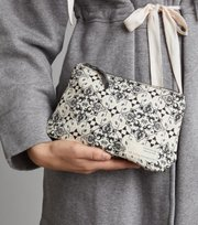 Itinerary Small Beauty Bag