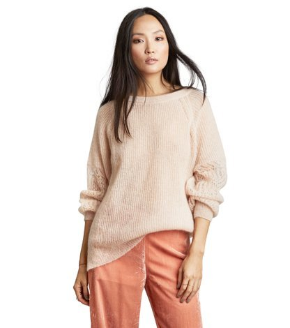 after hours sweater