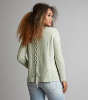 Retreat Sweater