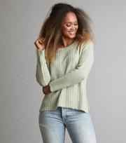 # retreat sweater