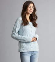 # fabulosa sweater