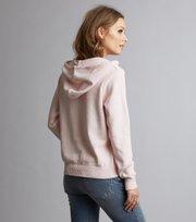Hey Baby Hood Sweater