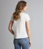 Our Town S/s Top